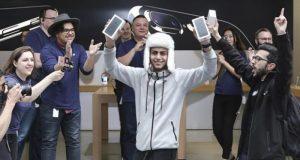 iphone7au